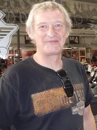 Gilles VASSEUR