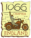 1066 Hastings Chapter