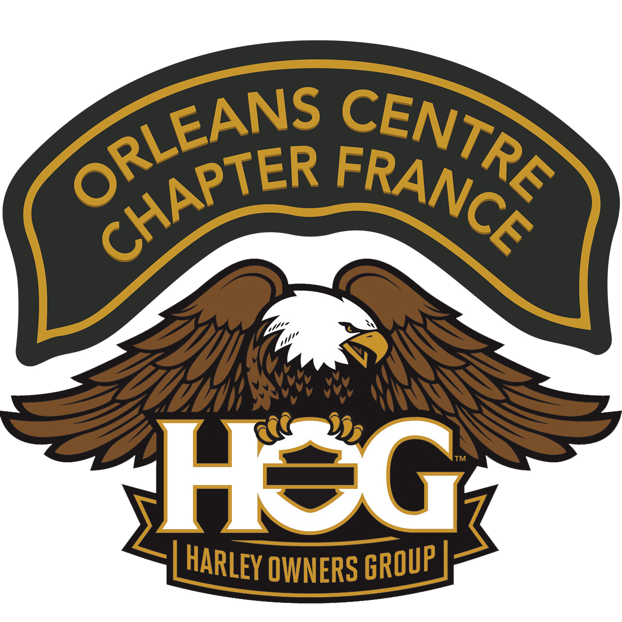Orléans Chapter