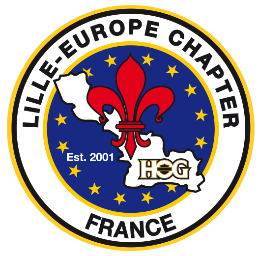 Lille Europe Chapter